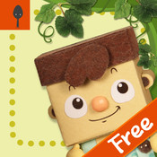 Jack & the Beanstalk by Gspoon