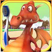 Little Crazy Dragon Dentist