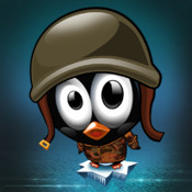 Racing Penguin Maze Free for iPad