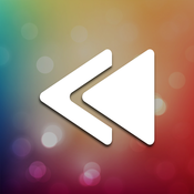 VidReverse-Reverse Video by controlling video speed and by adding your own music to video easily video to xperia