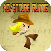 Adventure Running World Game - fairy adventure lite! farmer adventure madness - mountain adventure adventure