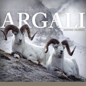 Argali Hunting Journal Issue 1
