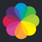 Coloragram - Layout And Post Entire Photos With Awesome Backgrounds.