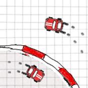 Doodle Car Racing - Zipcar Loop Drive barack obama press