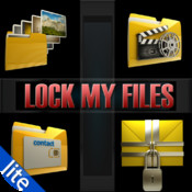 LockMyFiles Lite - Photo Video Media & Contact Secret Locker