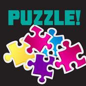 Amazing Legend Family Puzzles HD