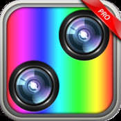 Clone Lens Cam Pro - split photo with filters, blender and real cloning fx