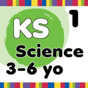 KS-Test: Have your child learnt 431 Science flashcards? A test for pres