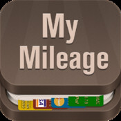 My Mileage – Mileage Log & Expense Tracker