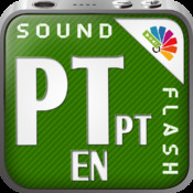Portuguese English playlists maker , Make your own playlists and learn language with SoundFlash Series !! playlists