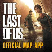 The Last of Us Official Map App