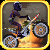 Bikes and Zombies Game Multiplayer PRO - Armor Dirt Bike Fighting Shooting Killing Games