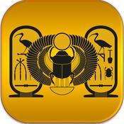 Bubble Three Pharaoh Fun Encore Slots Machines - FREE Las Vegas Casino Premium Edition encore