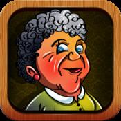 Granny Bazooka : Invasion of the Aliens PRO