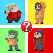 Guess the Cartoon Character Trivia - South Park Edition