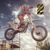 Moto Trials Junkyard Challenge 2