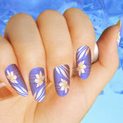 Nail Art Design Ideas - Beautiful Best Nail Design & Patterns Pictures