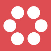 Surround - dots strategy puzzle game