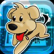 Wonder Puppy - Love and Rescue Loper Jump Diamond Edition