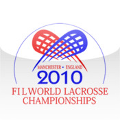 2010 World Lacrosse Championships Fan App
