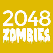 2048 - Plants vs. Zombies Characters Edition