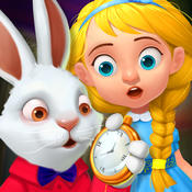 Fantasy World - Alice`s Wonderland alice