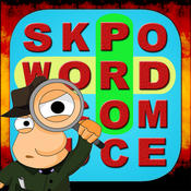 Fun Word to Word Search -addictive & challenging hidden letter match puzzle brain game