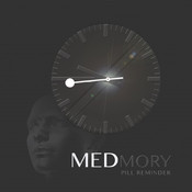 MedMory - Pill Reminder & Medication Reminder