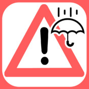 NOAA Weather Alerts Notification - Severe Weather Alerts