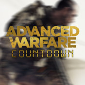 Countdown - CoD: AW Edition (Countdown and News for Call of Duty Advanced Warfare) giant countdown calendars