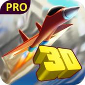 Air Race 3D Pro bike race