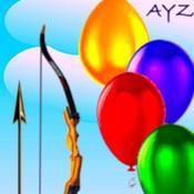 Balloons Hunt