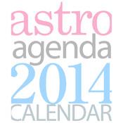 astro agenda 2014