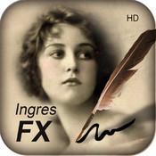 Auto Ingres FX HD