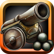 Cannon Shooter 3D