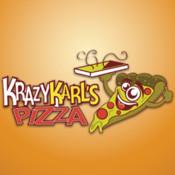 Krazy Karl's Pizza
