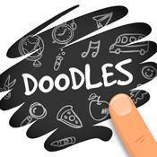 Reveal! Doodle Quiz
