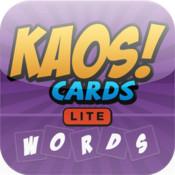 LITE KAOS CARDS LITE