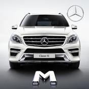 Classe M - Mercedes-Benz