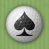 Teensy Golf Solitaire