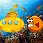 Underwater Truck Free