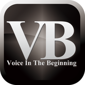 Voice In the Beginning vb graph with recordset