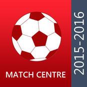 European Football 2015-2016 - Match Centre