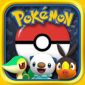 Pokédex for iOS pokemon black version