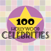 100 Celebrities - Guess game.