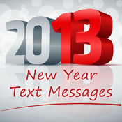 2013 New Year Text Messages