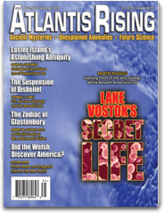 Atlantis Rising Magazine rising