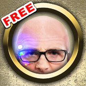 Bald Me Booth: Remove your hair in seconds, and make your friends bald! remove