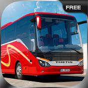 Bus Simulator 2015 Free - New York Route simulator