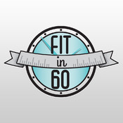 Fit in 60 Pilates and Barre